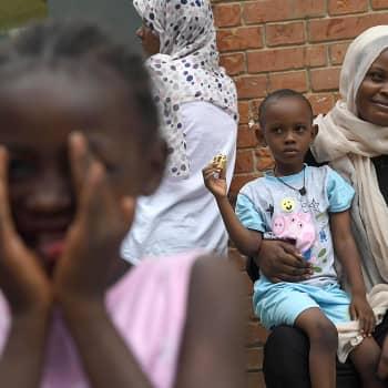 Maailmanpolitiikan arkipäivää: Missä pakolaisten kansainvaellus kulkee nyt?