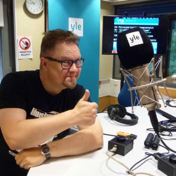 """Radio Suomi Kuopio: """"Savolainen kuulostaa älykkäämmälle, kun puhetta tulloo heti"""""""
