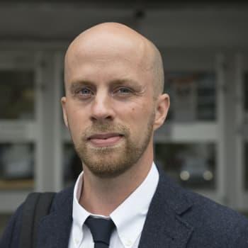 Ykkösaamun kolumni: Antto Vihma: Nostalgia on mahtava poliittinen voima