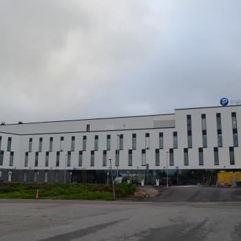 Radio Suomi Kuopio: Uusi Pohjola sairaala avautuu Kuopiossa