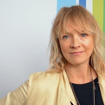 Radio Suomen Iltaohjelma: Jonna Tervomaa: Tunnen vastuuta siitä mitä julkaisen
