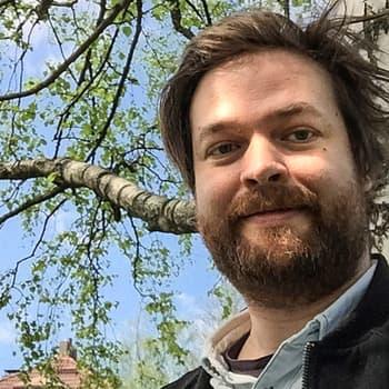Johannes Ekholm 2017