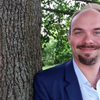 Sunnuntaivieras: Kapellimestari Ville Matvejeff elää unelmaansa Euroopan estradeilla