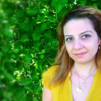 Celina Alshareef 2017