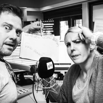 """Radio Suomi Kuopio: """"Keiteleen vaiettu salaisuus"""" dekkariksi?"""
