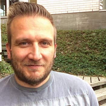 Conny Karlsson 2017