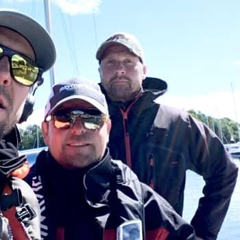 Peltsin kesäperjantai: Hauenkalastajan kymppikerho hakusessa