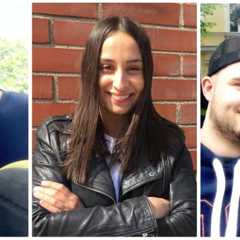 Mahadura & Özberkan: Yagmurin kesä: Alokas Kahie vs. alikersantti Akkanat - Miten nuoret suhtautuvat armeijaan?