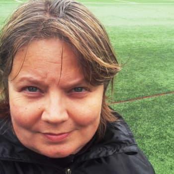 Marianne Miettinen 2017