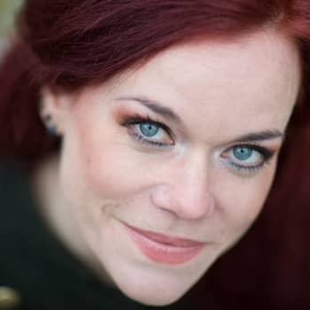 Ella Grussner Cromwell Morgan 2017