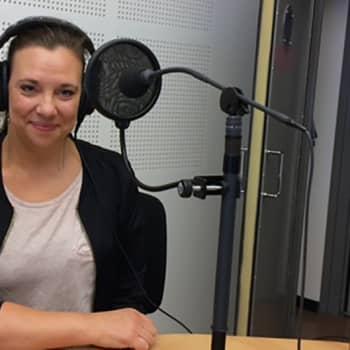 Radio Suomen ohjelmapäällikkö Jonna Ferm