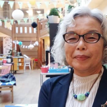 Maailmanpolitiikan arkipäivää: Hiroshiman uhrit vetoavat ydinasekiellon puolesta