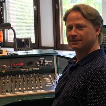 Mikä maksaa?: Kesäkuun vieraana Ponsse Oy:n pääomistaja Juha Vidgren