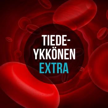 Verenluovutuksessa: Veri jaotellaan verivalmisteiksi eri tarkoituksiin
