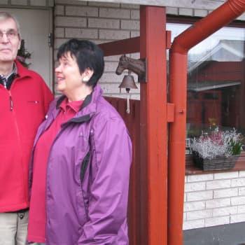 Utan skuld - om Nils Lindberg och hans hustru Barbro