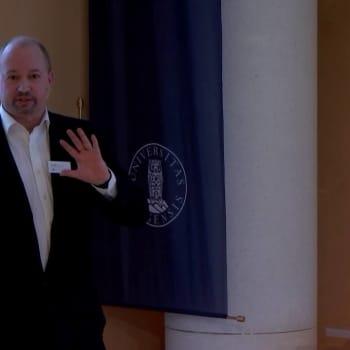 Julkinen sana: Viestinnän muutosvauhti ja innovaatiot