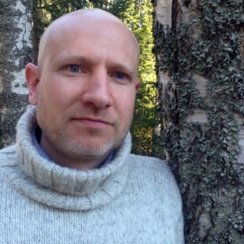 Metsäradio.: Mitä käävät kertovat ympäristön tilasta?
