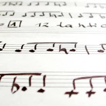 Länsimaisen musiikin tarina