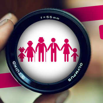 Laajakulma: Suvun ja perheen merkitys kasvaa