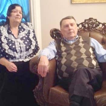 Romano mirits: Romanivanhukset kaipaavat yhteisöllisyyttä