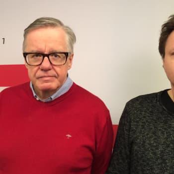 Kalle Haatanen: Suomen ja Neuvostoliiton kauppasuhteet