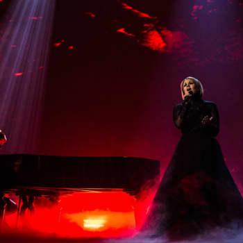 Nosto: Norma Johnin Lasse: Euroviisuissa vallitsee yhteisöllinen ja ystäväkeskeinen tunnelma!