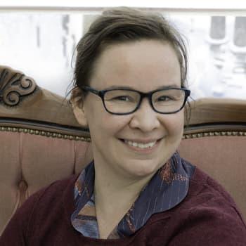 Rosa Meriläinen: Olen ollut itselleni julma esimies