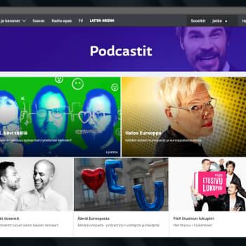 Ajantasa: Podcast muuttaa radiokerrontaa ja kuuntelijan roolia