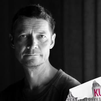 Kultakuumeen kolumni: Juha Hurme: Joutilaisuuden ylistys