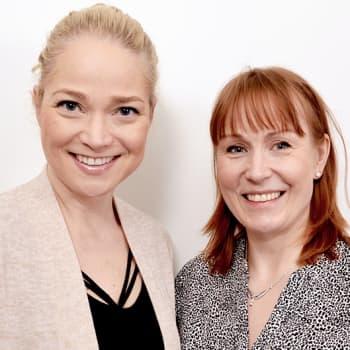 Tiina Lundbergin huoltamo: Elintavat vaikuttavat enemmän kuin geenit!