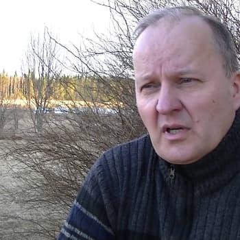 Brysselin kone: Itsenäisyysmies Antti Pesonen