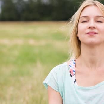Hillan ja Minnan Akuutti: Puolen minuutin keskittyminen riittää - mielenrauhaa voi treenata