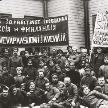 Maaliskuun vallankumous