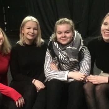 YLE Helsinki: Ikke vai inte? Skam-fanien ruotsin kokeeseen livahtaa norjaa