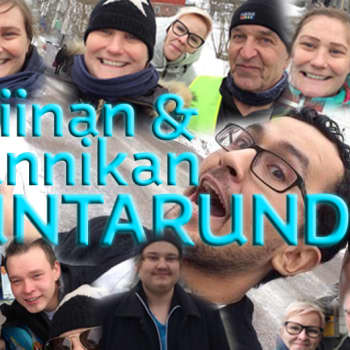 YLE Helsinki: Kirkkonummelainen Ann-Christine tahtoisi aikuisten tansseihin