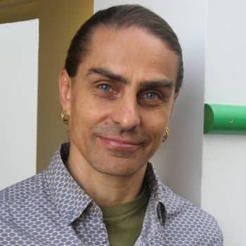 Petri Räisänen on astangajoogan ikoni