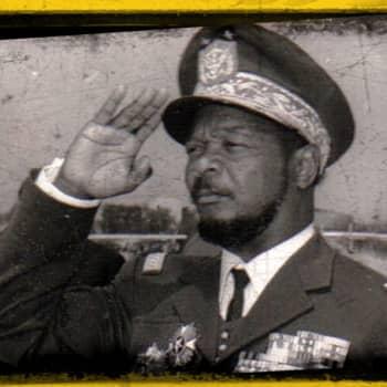 13. apostoli Jean-Bedel Bokassa