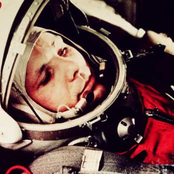 Suomi ja teknologia kylmässä sodassa: Kun Suomi melkein sai kosmonautin