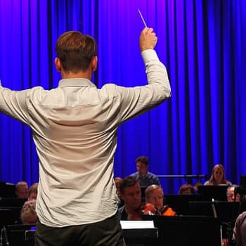 Sinfonian soittimet: Hyvä kapellimestari tekee itsensä tarpeettomaksi