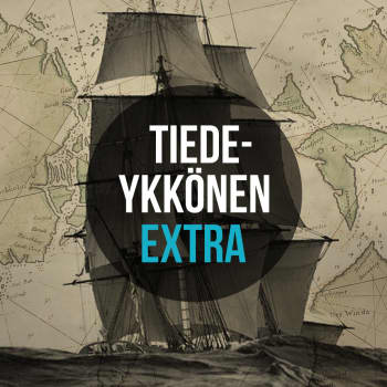 Aikamatkalla: Itämeren myrskyissä 1700-luvulla