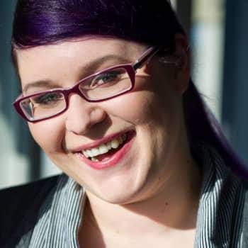 Ykkösaamun kolumni: Maria Pettersson: Liian miehekkäät avaimet