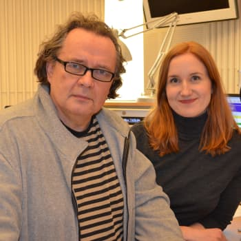 Kuvatoimittaja Seppo Sarkkinen