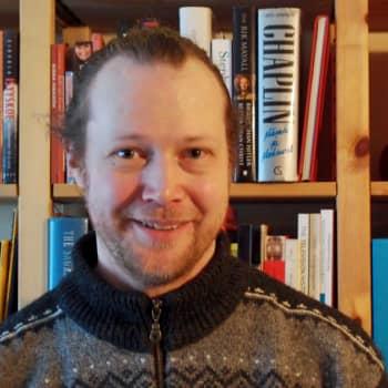 Radio Suomen Iltaohjelma: Suoraan puhuminen on taitolaji