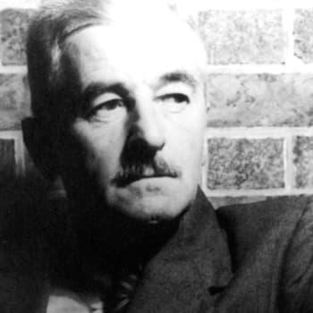 Kirjakerho: William Faulkner harjoittelee New Orleansissa