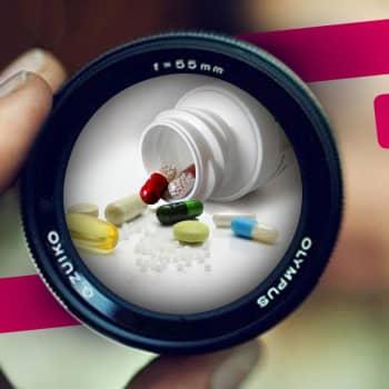Laajakulma: Hyvät ja pahat lääkkeet