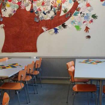 Akti: Lapset toivovat hyvää, monipuolista ja terveellistä kouluruokaa