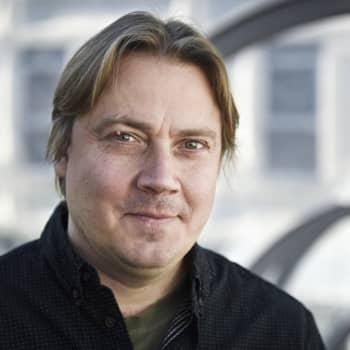 Ykkösaamun kolumni: Jani Kaaro: Väestö vanhenee ja se on paras uutinen