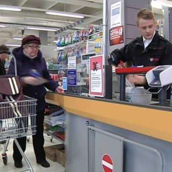 Ajantasa: Turvamyyjät tuovat turvaa ja kauppialle säästöjä