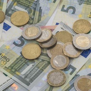 Mikä maksaa?: Suomalaiset talousrikokset