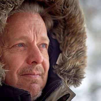 Sunnuntaivieras: Luontodokumentaristi Petteri Saario ahdistui luonnon tilasta jo lapsena